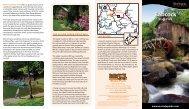 Babcock State Park Brochure - West Virginia Department of ...