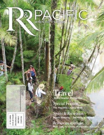 Hagåtña Heritage Walking Trail: Guam's - CNIC