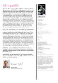 Programtidning Berwaldhallen September 2012 (pdf) - Sveriges Radio - Page 2