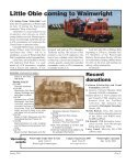 The Crossbuck - Wainwright Rail Park - Page 4
