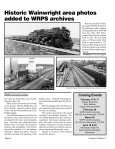 The Crossbuck - Wainwright Rail Park - Page 5