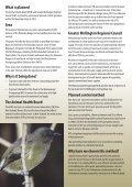 Rimutaka Range Aerial Possum Control brochure - Greater ... - Page 2