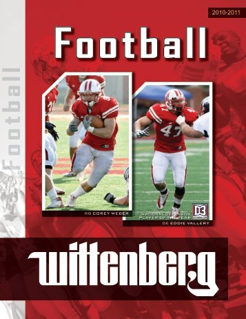F o o tb all - College Football Dvds-Media Guides Project