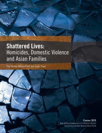 Homicides.DV.AsianFamilies-APIIDV-2010
