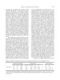 Quantitative Analysis of Land Mammal Zoogeographical Regions in ... - Page 6