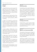 Rega: Atto e regolamento della fondazione - Page 6