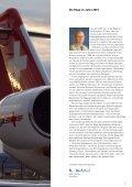 Stiftungsrat Geschäftsleitung - Rega - Seite 3