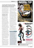 Drummer Magazine review of the Impression ... - Percussion Plus - Page 2