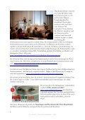 1. Internationales Lyme-Borreliose Symposium in Saarbrücken ... - Seite 2