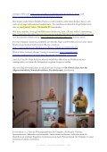 1. Internationales Lyme-Borreliose Symposium in Saarbrücken ... - Seite 4