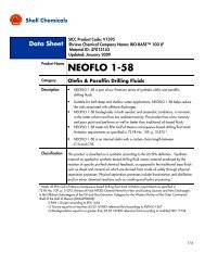 NEOFLO 1-58