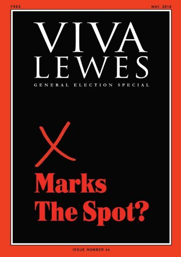 and more - Viva Lewes