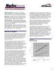 pe tsm-2 thermoformed hdpe part shrinkage - Yemm & Hart - Page 2