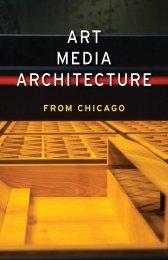 ART MEDIA ARCHITECTURE