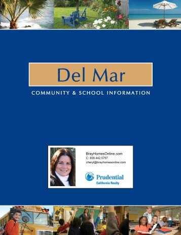 City of Del Mar FAQs - Anaheim Real Estate, Yorba Linda Real ...