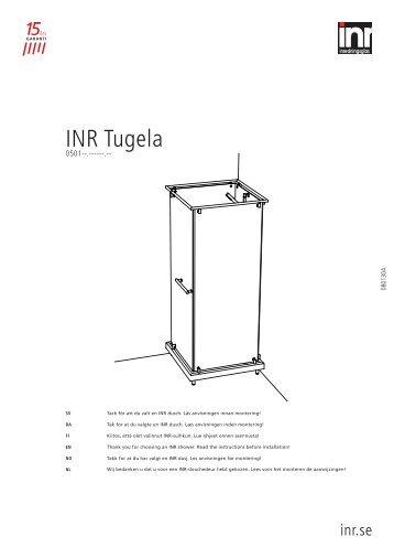 INR Tugela - coBuilder