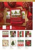 napkins l Servietten l serviettes christmas 2011 - Page 5