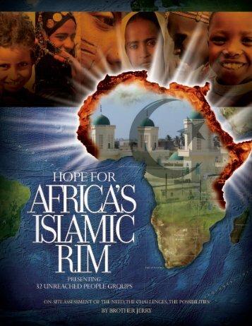 Africa's Islamic Rim - Link Up Africa