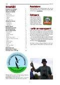 Gambia 2002 - Skånes Ornitologiska Förening - Page 2