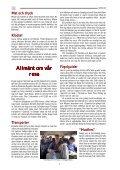 Gambia 2002 - Skånes Ornitologiska Förening - Page 4