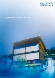Brochure - Rauscher & Stoecklin AG