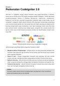 Framework Codeigniter - Page 6