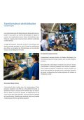 Transformateurs - Rauscher & Stoecklin AG - Page 3
