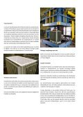 Transformateurs - Rauscher & Stoecklin AG - Page 5