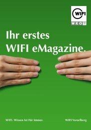 WIFI Ausgabe 1