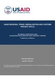 RTLC KZ Multimodal Report Eng.pdf - Regional Trade Liberalization ...