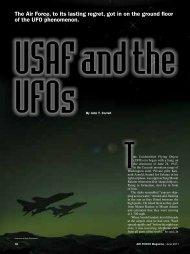 0611UFO - Air Force Magazine