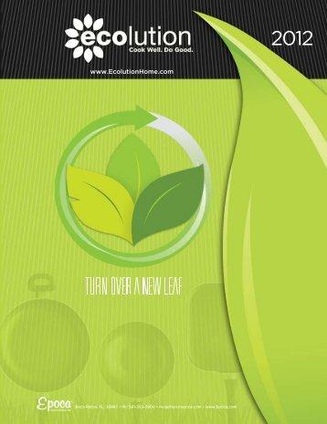 2012 - International Housewares Association