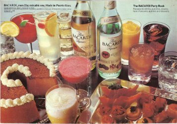 PDF Download - Bacardi Limited