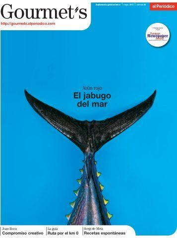1 MB 1st Oct 2012 GOURMETS CASTE - El otro lado del plato