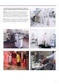 Nilfisk-CFM ATEX Industriesauger Reinigungsmaschinen und ... - Seite 7
