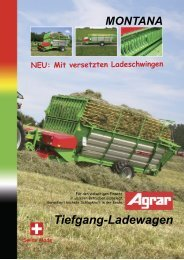Prospekt-Download - bei GVS Agrar AG