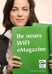 WIFI eMagazine Nr. 3