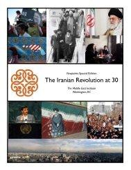 The Iranian Revolution at 30