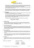 Tarif GN – 2008 - Elektra Sins - Page 2