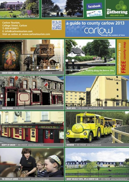 Luxury Hotels Ireland, Guest Houses Ireland | Hidden Ireland