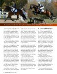 Worthy Opponent is ridden by Training Director ... - Con Brio Farms - Page 3
