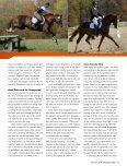 Worthy Opponent is ridden by Training Director ... - Con Brio Farms - Page 4