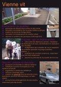 Vienne Acte 2 VIENNE VIT VIENNE POUR TOUS VIENNE RESPIRE ... - Page 6