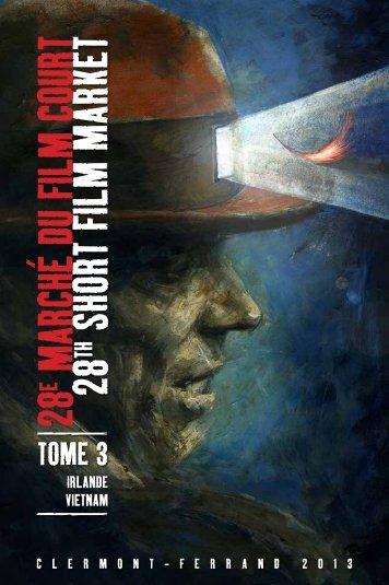 Part 3 (pdf) - Festival International du Court Métrage à Clermont ...