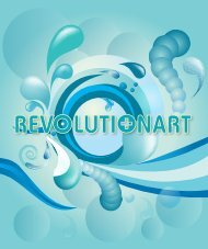 Revolutionart Magazine #36 - WATER