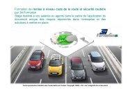 Formation de remise à niveau code de la route et sécurité routière ...