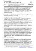 Presse-Information der KASTO Maschinenbau GmbH & Co. KG - Page 2