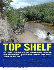 Is a Cape York ride still the ultimate trail tour? We took aim on the ...