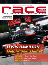 Racemag 32
