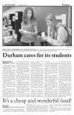 Looking through Bier goggles - Durham College and UOIT - Page 6